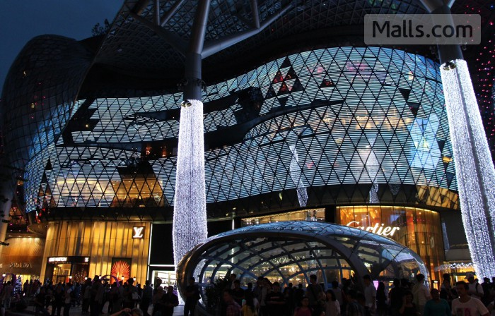 ION Orchard photo №3