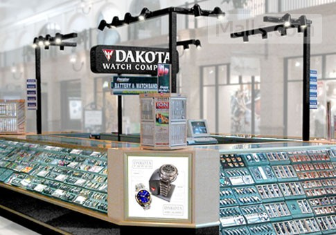 Dakota Watch Co.