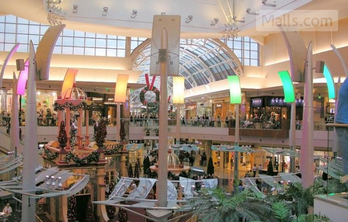 The Mall at Millenia photo №3