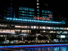 The Central / Clarke Quay Central
