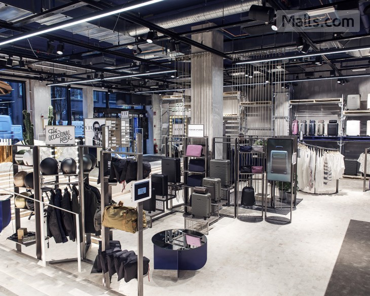Pioneering Retail Solution Launches In Stockholm