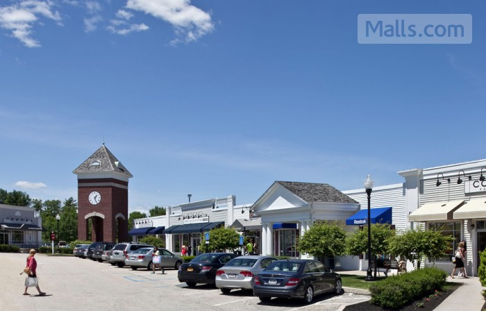 Lee Premium Outlets photo №1