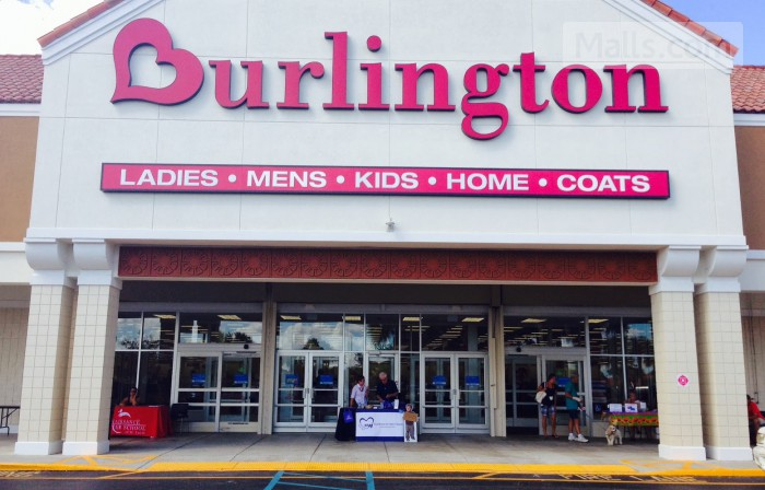 Burlington Coat Factory Women S Wear Men S Wear Stores