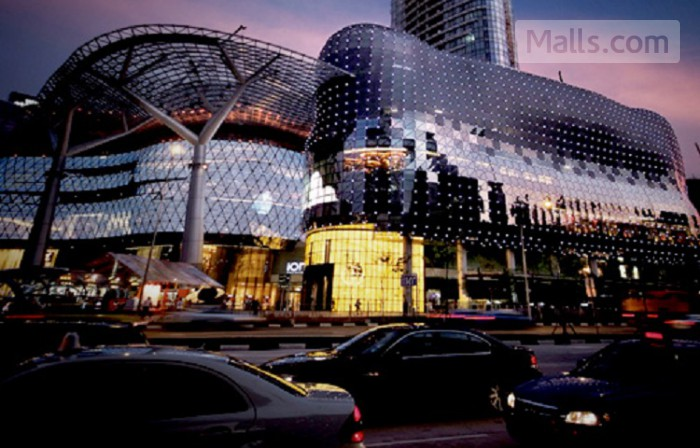 ION Orchard photo №1