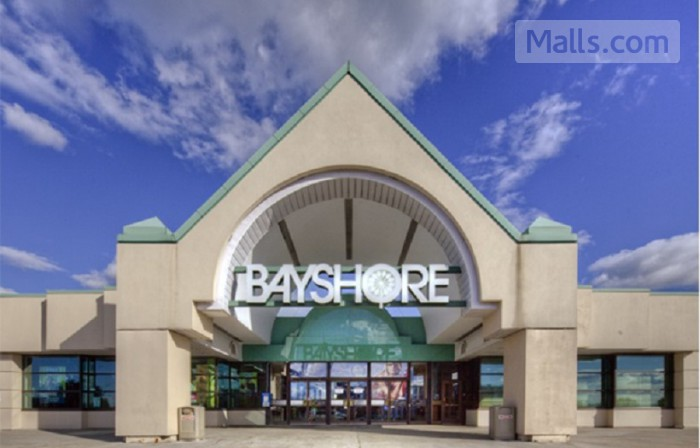 Bayshore Shopping Centre photo