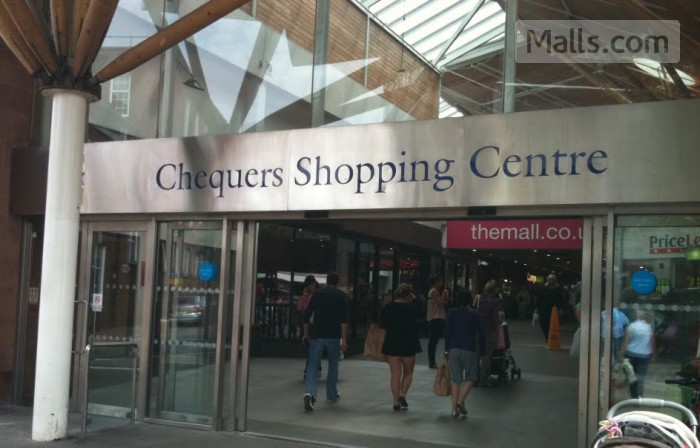 Maidstone Shopping Centre photo №2