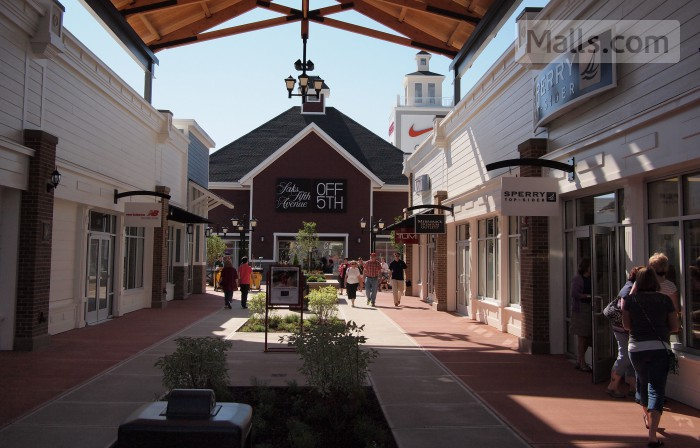 Merrimack Premium Outlets photo №1