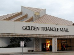 Golden Triangle Mall