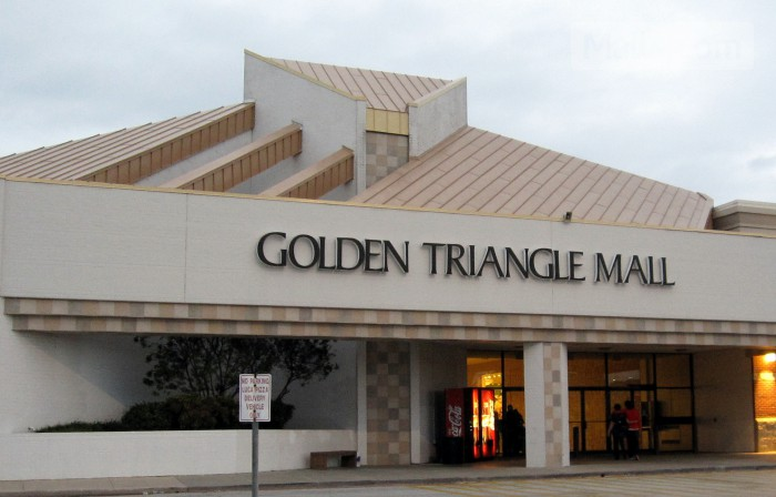 Golden Triangle Mall photo