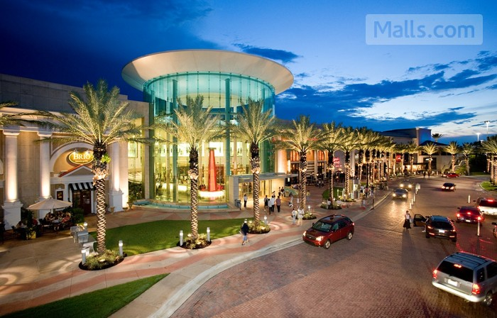 The Mall at Millenia photo