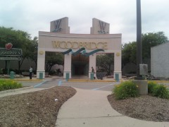 Woodbridge Center