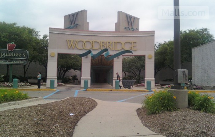 Woodbridge Center photo
