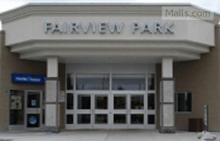 Fairview Park Mall photo №2