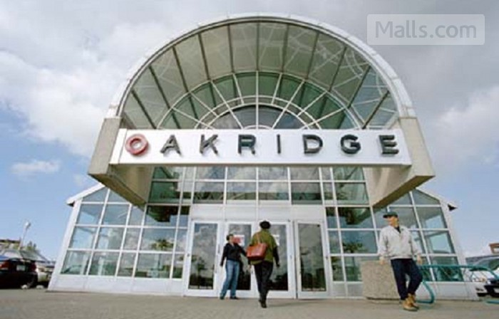 Oakridge Centre photo