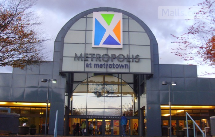 Metropolis at Metrotown photo