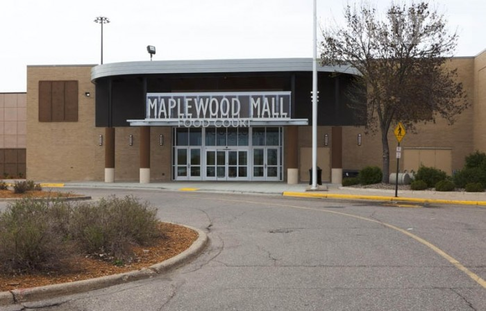 Maplewood Mall photo