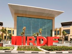 Mirdif City Center