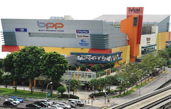 Bukit Panjang Plaza photo