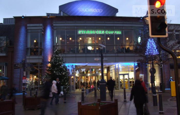 Touchwood Shopping Centre photo