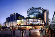 The Shopping Mall for E-Retailers will be Build in Singapore