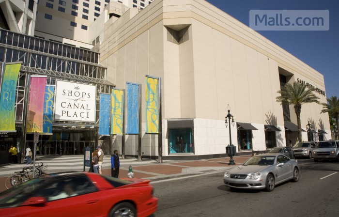 The Shops At Canal Place photo №1