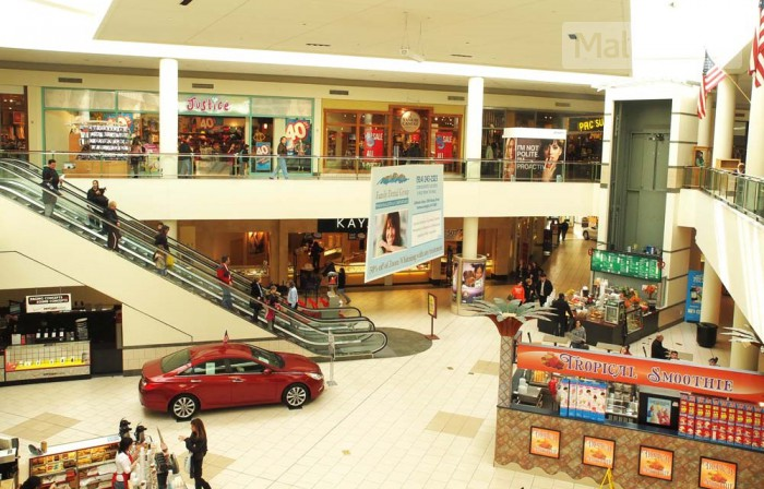 Jefferson Valley Mall photo