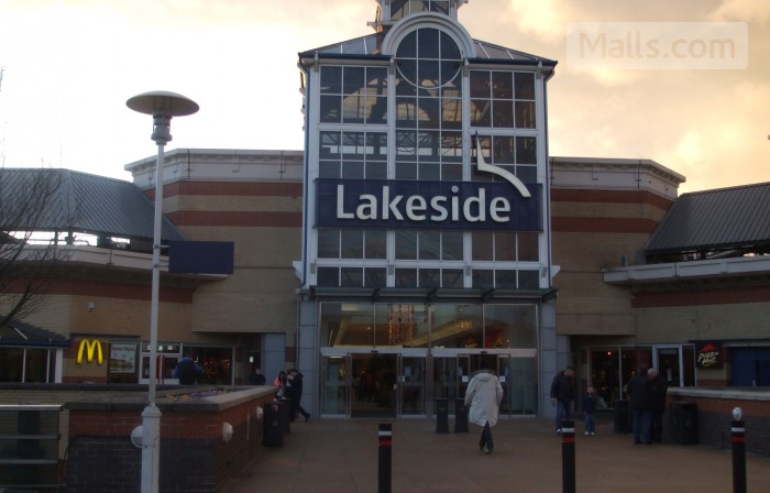 Intu Lakeside photo