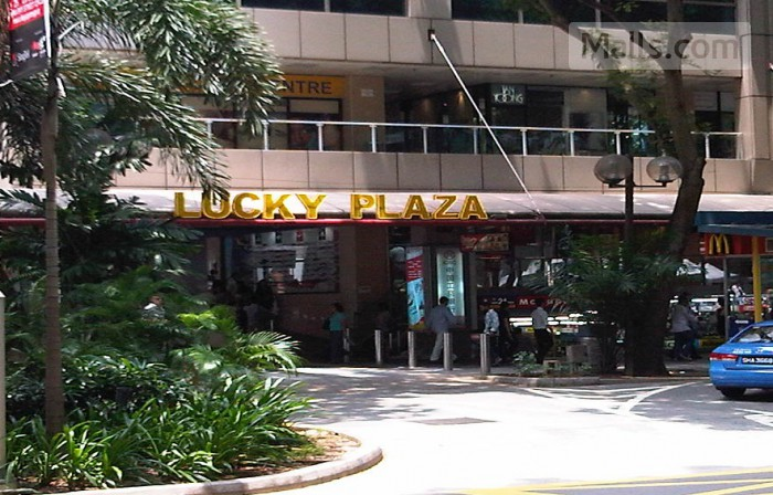 Bkk forex pte ltd lucky plaza