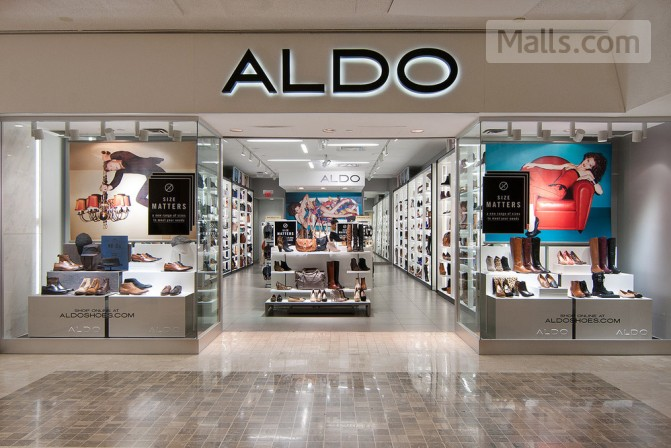 aldo outlet coupon in store