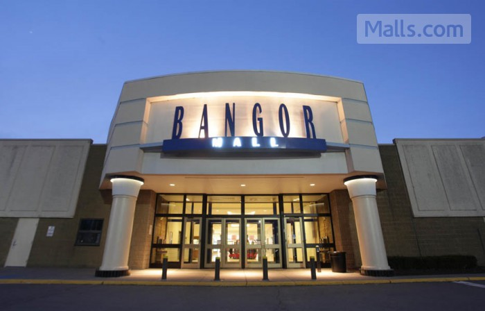 Bangor Mall photo