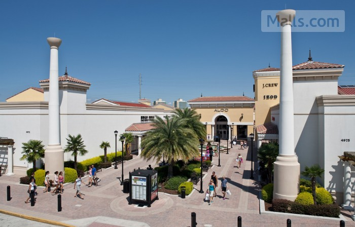 Orlando Premium Outlets - International Dr photo №3