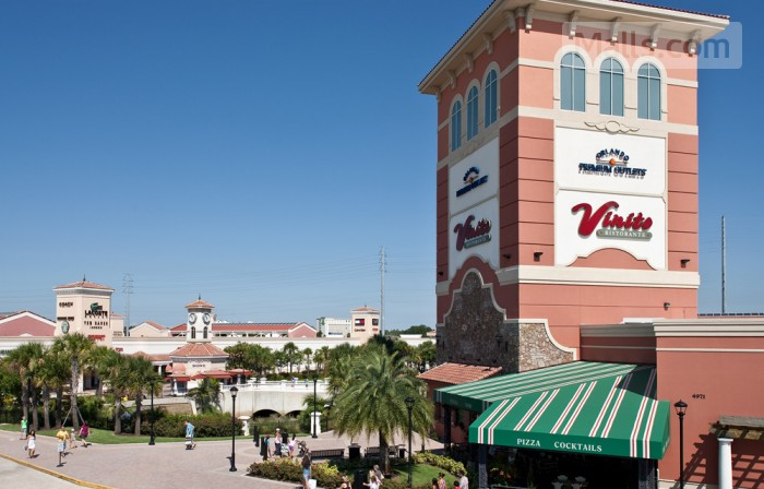 Orlando Premium Outlets - International Dr photo №2