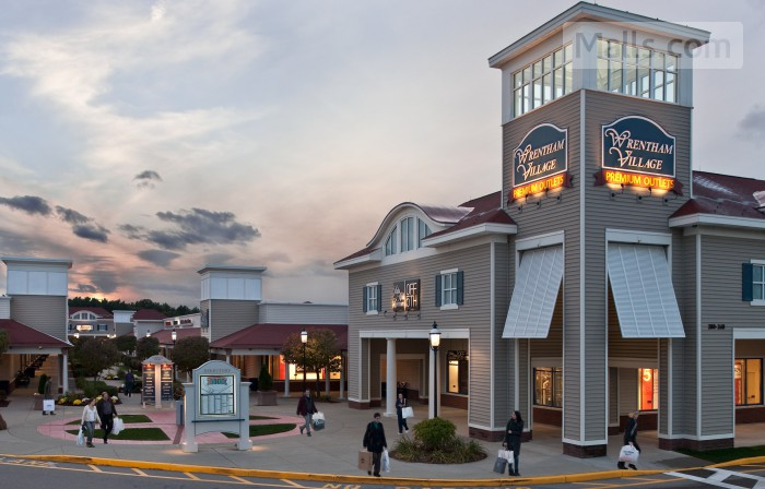 Wrentham Village Premium Outlets photo