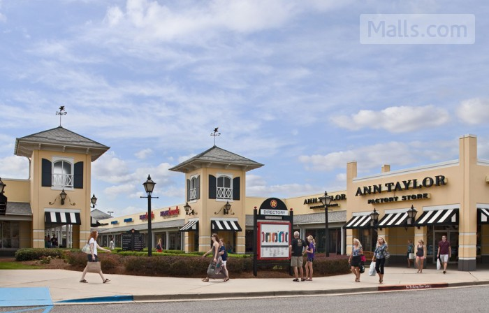 Gaffney Premium Outlets photo №2