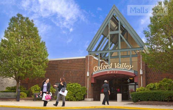 Oxford Valley Mall photo
