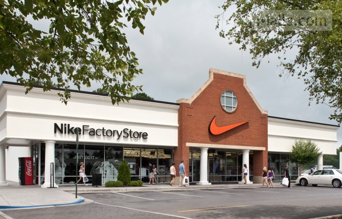 apply for nike outlet store