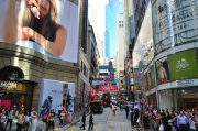 Hong Kong imposes restrictions following the fourth wave