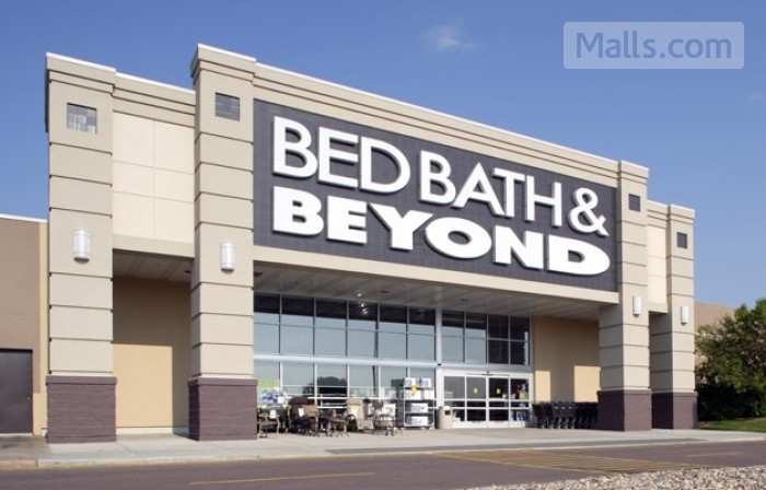 Bed Bath & Beyond home furniture & patio stores in USA Malls