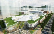 Linkou Enterprise Zone Project