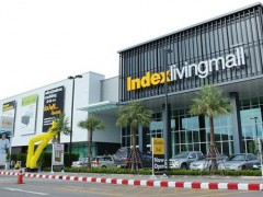 Index Living Mall
