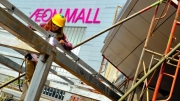 Japan's AEON to open first mall in Indonesia