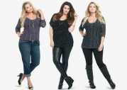 Torrid to open its first international store