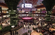 Mall of Qatar opening draws 150,000 visitors
