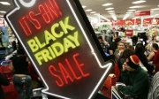 High street stores expecting Black Friday bonus of £200m