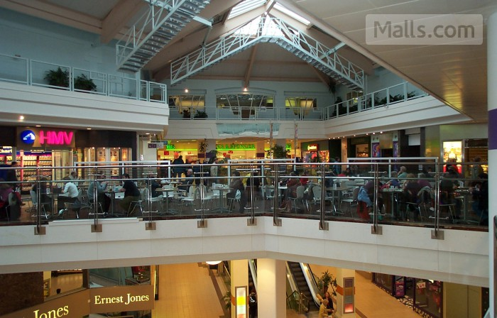 Blenheim Shopping Centre photo №1