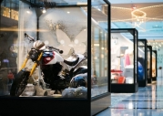 First-Ever Fantasy Gift Public Display at Roosevelt Field