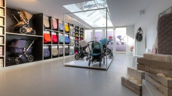 Bugaboo Opens First Pop-Up Store In New York