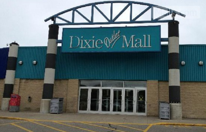 Dixie Outlet Mall photo №3