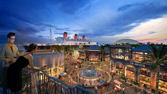 $250M Complex Planned Near Long Beach's Queen Mary