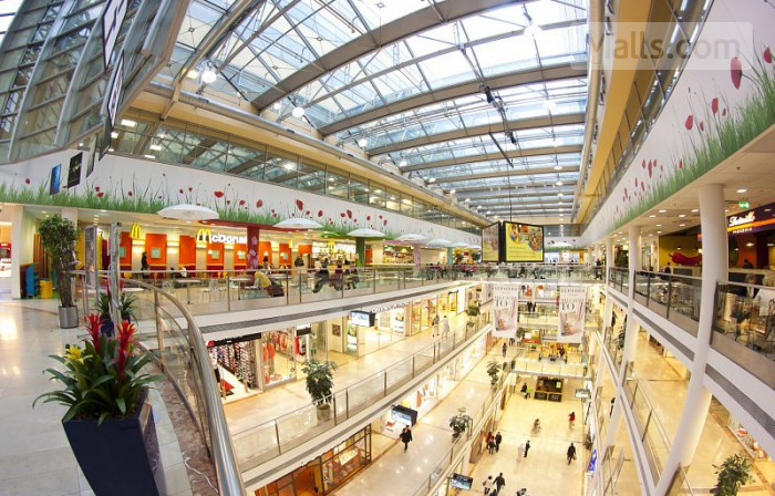 Palac Flora Shopping Mall photo